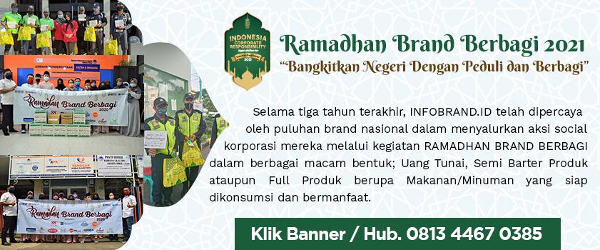 Ramadhan Brand Berbagi