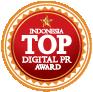 Top Digital Public Relations Award