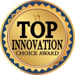 TOP Innovation Award