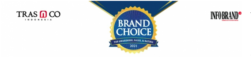 About Brand Choice Award
